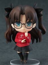 FATE/STAY NIGHT - FIGURA RIN TOHSAKA / TOHSAKA FIGURE - NENDOROID #409 REPLICA