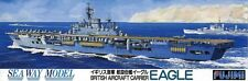 Fujimi SWM27 Aircraft Carrier Eagle 1/700 Scale Kit