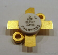 Philips/NXP BLF177 RF Transistor. Genuine Device. UK Seller. Fast Dispatch.