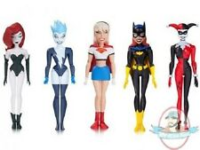 Batman The Animated Series The New Batman Adventures Girls Night Out