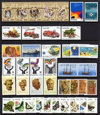 Australia - 1983 Year Collection MNH