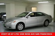 Toyota : Camry XLE