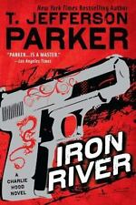 Iron River: A Charlie Hood Novel-ExLibrary