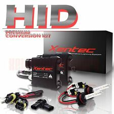 H1/H3/H4/HB2/H7/9005/9006/HB4 Beam Xenon HID HeadLight Kit Slim Ballasts & Bulbs