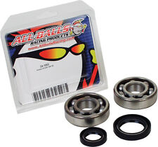 All Balls Crankshaft Crank Bearing Seal Kit KAWASAKI KX60 KX65 KDX80 KX80 KX85