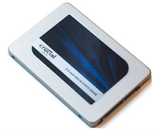 "New Crucial MX300 2.5"" 275GB SATA III 3-D Vertical Internal Solid State Drive"