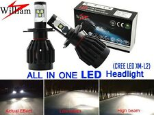 2 x 9003 H4 High Power CREE-XML2 Chips 80W Xenon 6500K White LED Headlight Hi/Lo