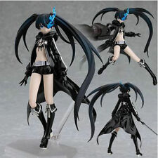 black rock shooter movable pvc figure toy anime collection 3D model figures new
