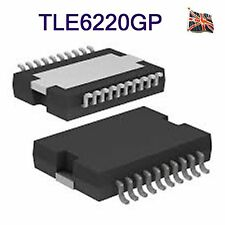 INFINEON TLE6220GP Smart Quad Low - Side Switch PG-DSO-20 UK STOCK