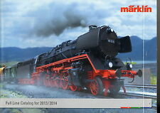 Marklin 2013 Full Range Catalogue