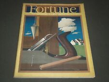 1940 MAY FORTUNE MAGAZINE - GREAT COVER & ADS - F 102