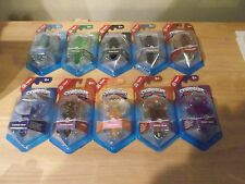 Skylanders Trap Team : 10 x New Traps Including Kaos, Life Snake & Undead Snake