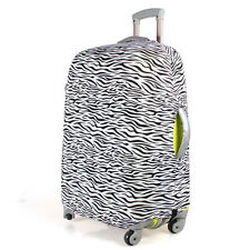 "20"" Luggage Trolley Cover Dust-proof Elastic Suitcase Durable Travel Protective"