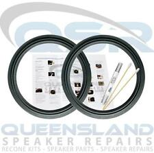 "15"" Cloth Surround Repair Kit to suit JBL Speakers 2220A B H, E130 (SC 2220)"