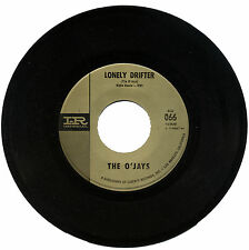 "O'JAYS  ""LONELY DRIFTER c/w STAND IN FOR LOVE""   STUNNING TRACK       LISTEN!"