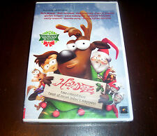 HOLIDAZE The Christmas That Almost Didn't Happen Fred Savage Classic Holiday DVD