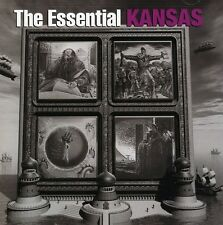 Essential Kansas - Kansas (2010, CD NIEUW)2 DISC SET