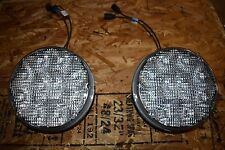 Hummer HMMWV Humvee Truck Lite LED Headlights head light H1 Trucklite Lights AM