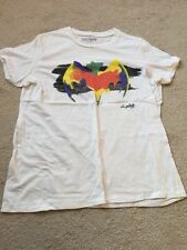 Bacardi Rum 150 Years Limited Edition Promo T Shirt Large New Condition