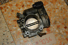 VW GOLF 2.0 GTI 2001 THROTTLE BODY 0280750061
