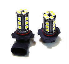 For Ford F150/F350 2002-2010 LED Fog Lights 6000K HID White  (H10-21SMD-W)