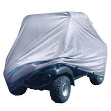Can-Am Commander MAX XT, MAX DPS, MAX LIMITED UTV Extra Large cover in Grey