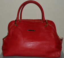 NEW MARC JACOBS Paradise RIO Large Lambskin Leather Tote Bag Purse $1195