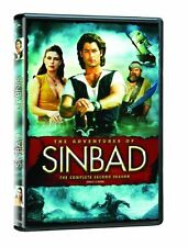 NEW - Adventures of Sinbad: Season 2