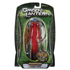 Green Lantern Movie Masters Corona Figura de acción del Reino Unido Vendedor