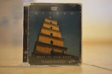 Kitaro Best of Silk Road DVD-A DVD Audio Domo 73014-9 rare 2003 OOP NEW & SEALED