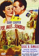 The Story of Dr. Wassell (1944) * Gary Cooper * Region 2 (UK) DVD New
