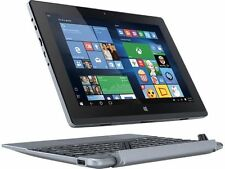 "Acer 2-in-1 Laptop S1002-145A 10.1"" Intel Atom Z3735F (1.33 GHz)"