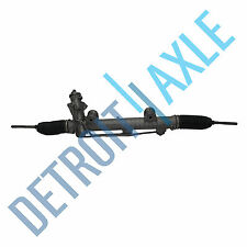 Mercedes Benz CLS Class E Class Complete Power Steering Rack and Pinion RWD