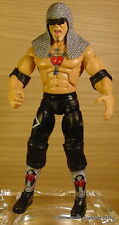 WWE JAKKS Classic Superstars SCOTT STEINER Big Poppa Pump wrestling figure TNA!