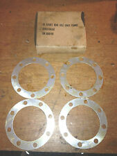 G501 G508 G506 CCKW GMC DUKW Intermediate and Rear Axle Shaft Flange Gaskets