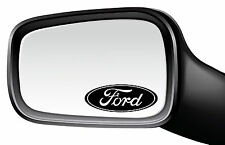 4 x Ford Car-Side mirror-Window-Vinyl Sticker/Decal-214