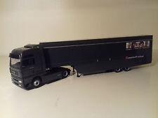 1:87 Modellauto AWM Steinhoff Möbel Spedition MAN TGA Event Truck Sattelzug LKW