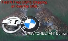 bmw keychain Both Side Same Bmw Logo Design High Quality Key Ring