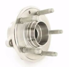 FRONT Wheel Bearing & Hub Assembly FITS FORD FLEX 2010-2013