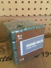 ERTL  1:16 Square Hay Bales pack of 24