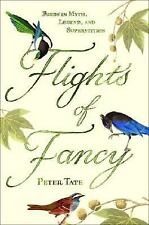 Flights of Fancy: Birds in Myth, Legend, and Superstition-ExLibrary