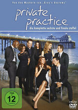 Private Practice - Die komplette 6. Staffel                          | DVD | 272