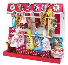 Doll House Billy Handmade kit Japanese Retro Series cotton candy shop Japan