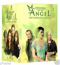 Touched by an Angel ~ The Complete Series Season 1-9 ~ BRAND NEW 59-DISC DVD SET
