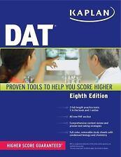 Kaplan DAT (Kaplan Dat (Dental Admission Test))