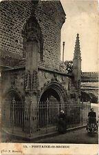 CPA  Saint-Brieuc - Fontaine-St-Brieuc (381449)