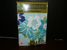 Paradise Theme Tablecloth  New in Package  Bed,Bath, and Beyond - 100% Poleyster