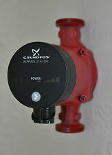 Grundfos Alpha 2L 25 - 40 Heating pump Class A Circulation pump, Heater