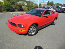 Ford : Mustang 2dr Cpe Prem