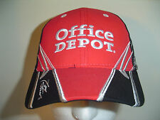 TONY STEWART #14 OFFICE DEPOT 2009 NASCAR HAT CAP NEW